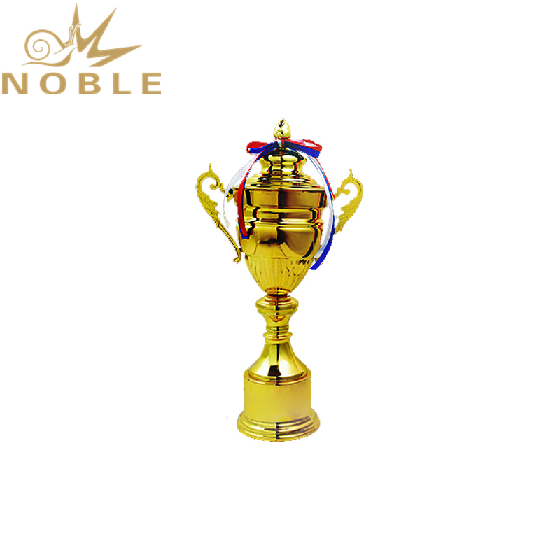 Noble Custom Sports award Metal Championship Baseball Trophy
