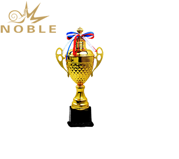 High Quality Custom Trophy Metal Cup Award