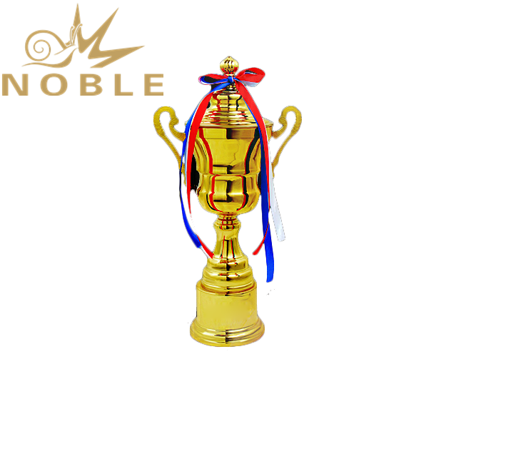 Best Selling Gold Metal Swimming Award Custom Champion Trophy
