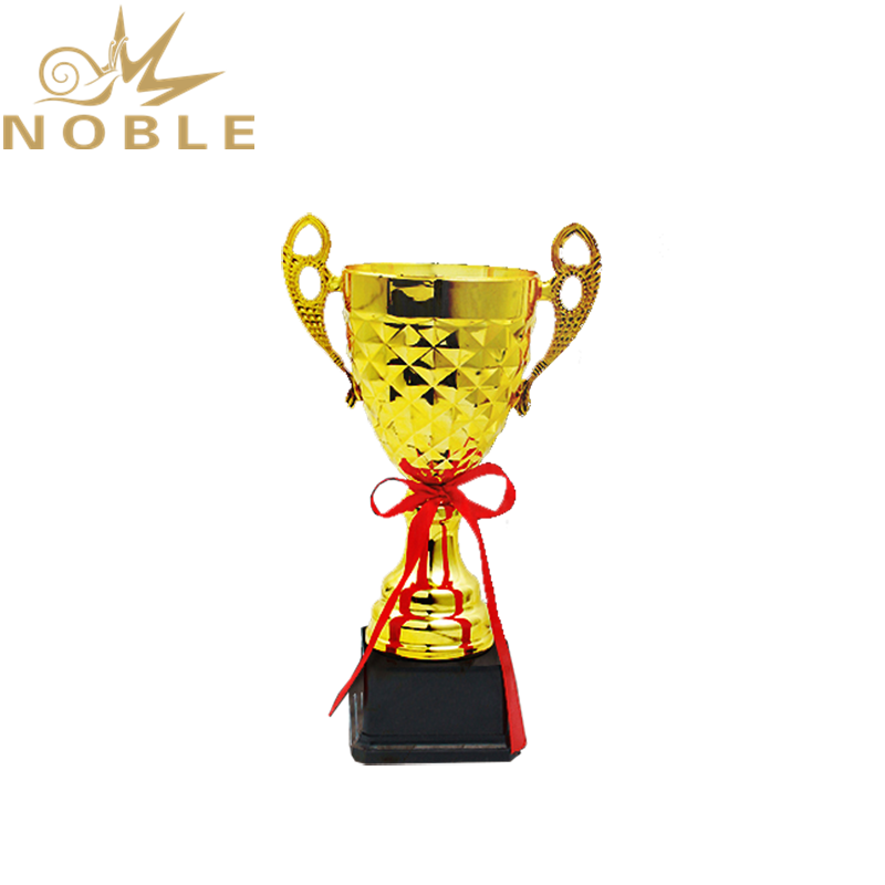 Stock Available Hot Selling Plastic Cup award Trophy