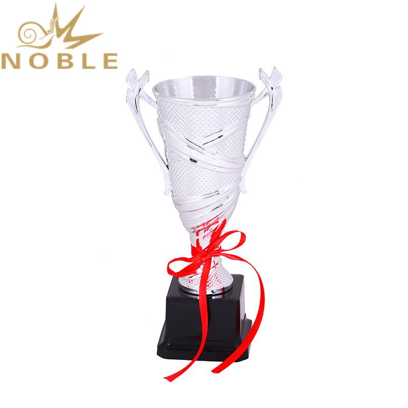 Hot Selling Custom School Student Plastic Trophy Cups