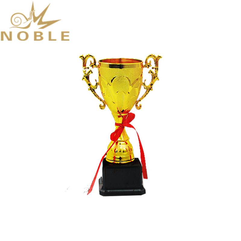 Best Selling Environment-friendly Plastic Cup Trophy for Children & Studends