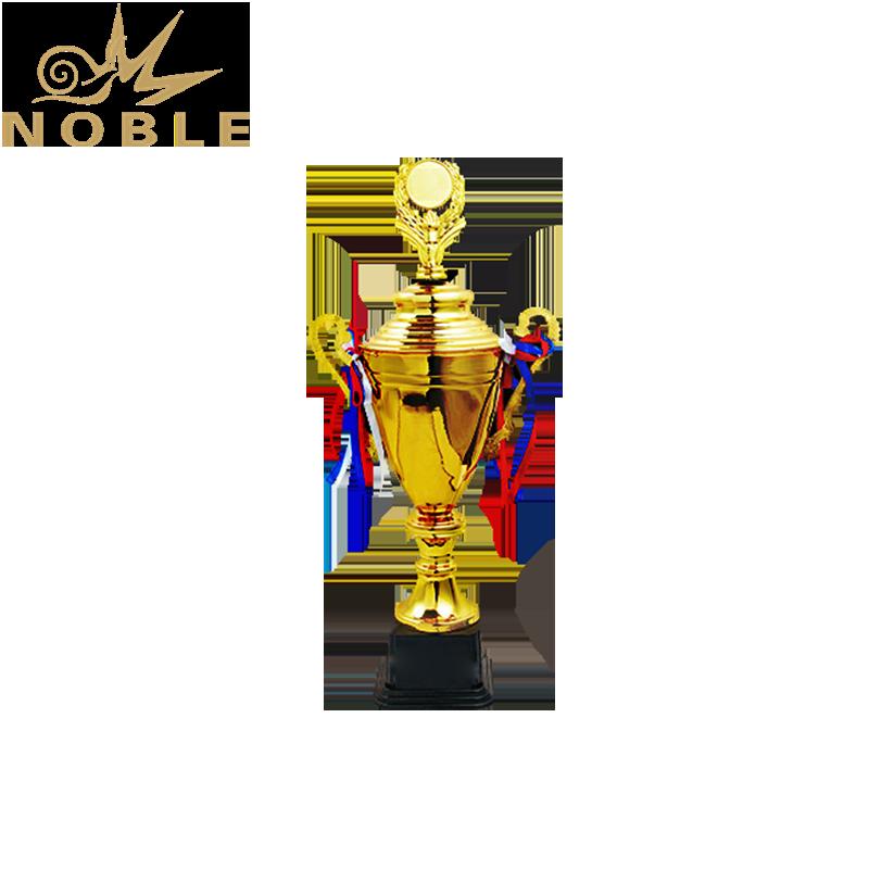 Noble Best Selling Custom Marathon Metal Cup Trophy