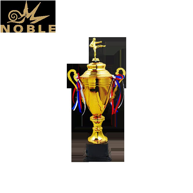World Champion Sports Cup Award Metal Taekwondo Trophy