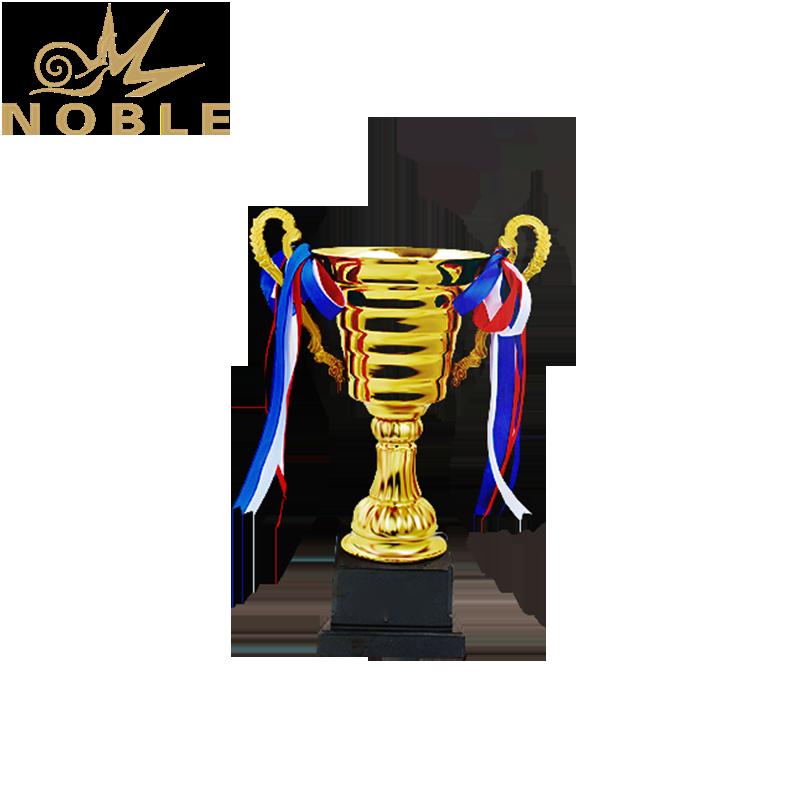 Noble Academic Souvenir Custom Metal Graduation Trophy