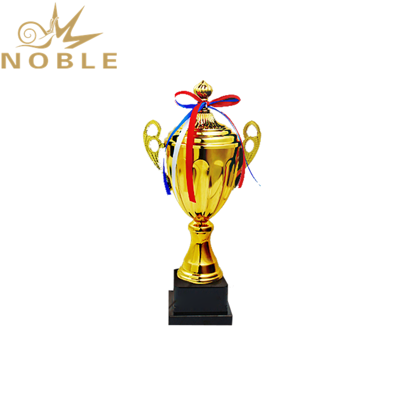Hot Selling Classic Metal Sports Cup Trophy