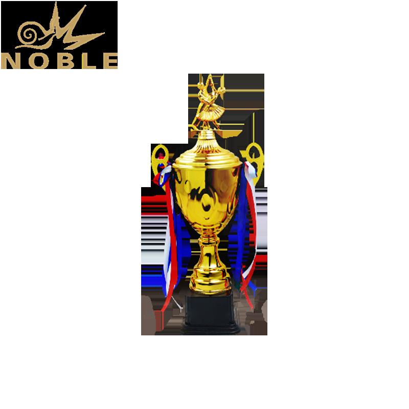 Champions Cup Custom Metal Dance Trophy as Souvenir Gifts