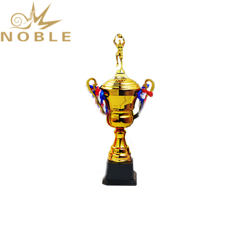 Best Selling Sports League Metal Basketball Cup Trophy