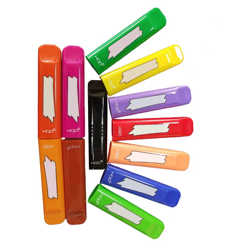 High Quality Disposable Vape Best Selling Cuvie