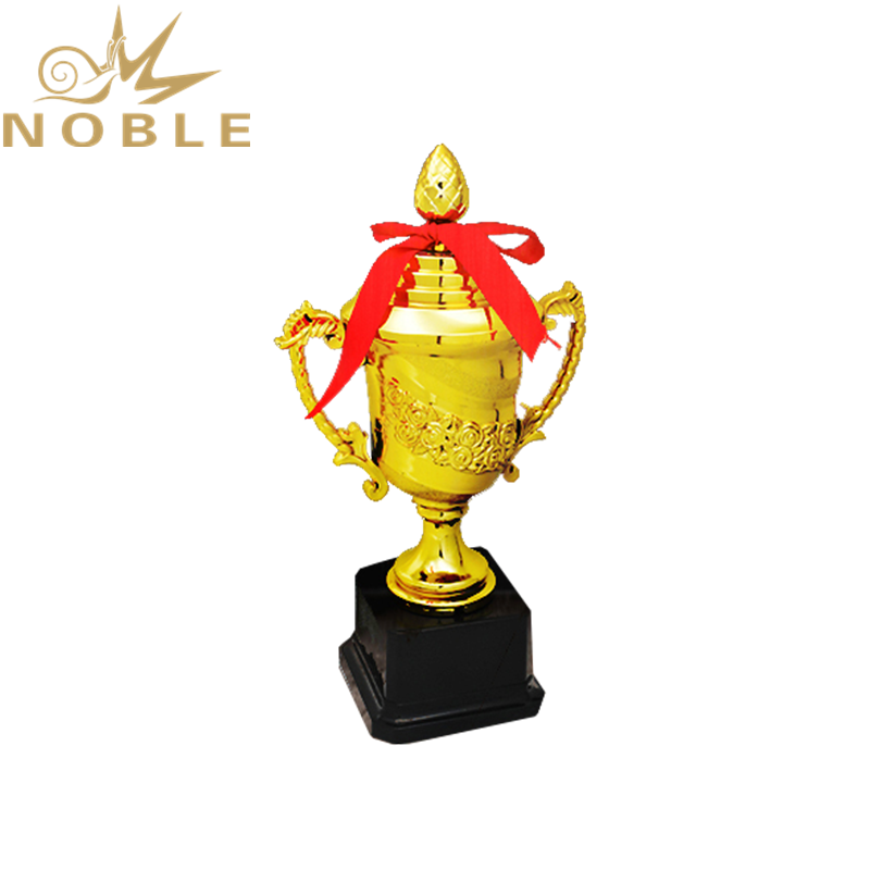 Stock Available Best Selling Cheap Plastic Cup Award Trophy