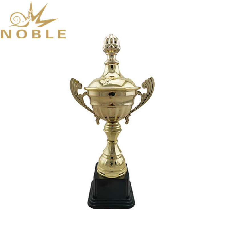 Popular Best Selling Unique Design Metal Cup Custom Trophy for Sports Games