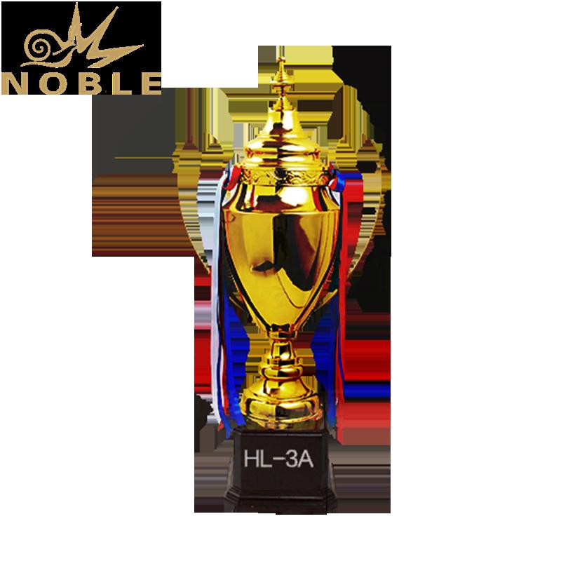 Luxury Large Metal Cup Trophy
