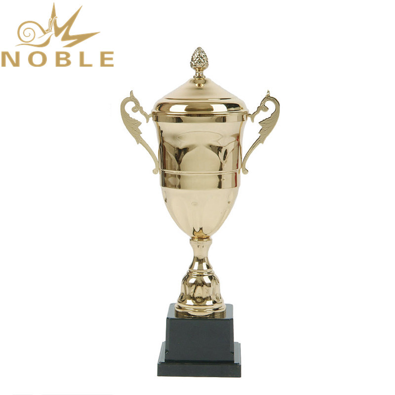 Noble Hot Selling Metal Sports Cup Hockey Award