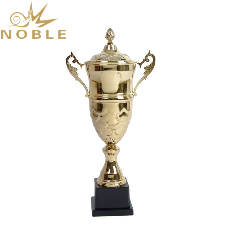 Outstanding Metal Sports Cup Body Building Champion Trophy