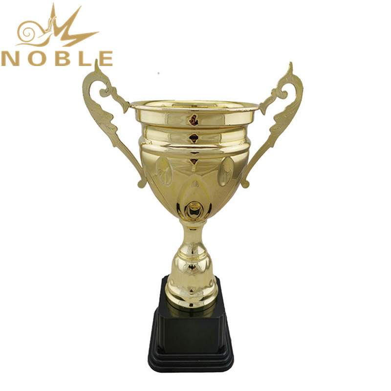 High Quality Metal Cup Award Angling Trophy