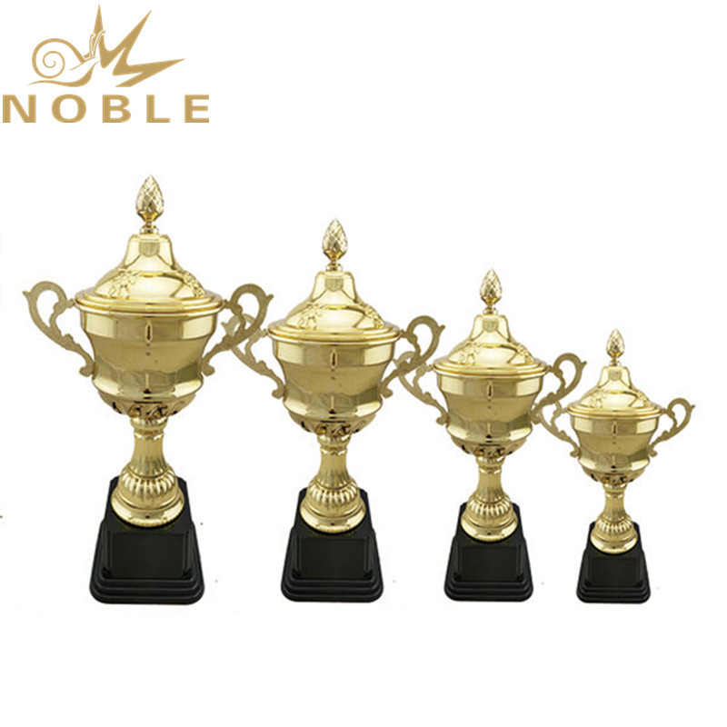 Hot Selling Metal Sports Cup Athletics Trophy