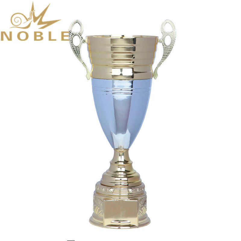 Chess Competition Metal Champion Cup Trophy