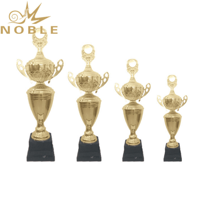 Noble Sports Archery Champion Cup Metal Trophy