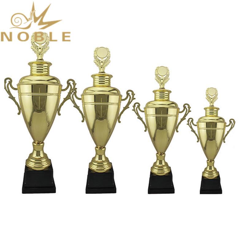 High Quality Metal Custom Sports Cup Darts Champion Trophy