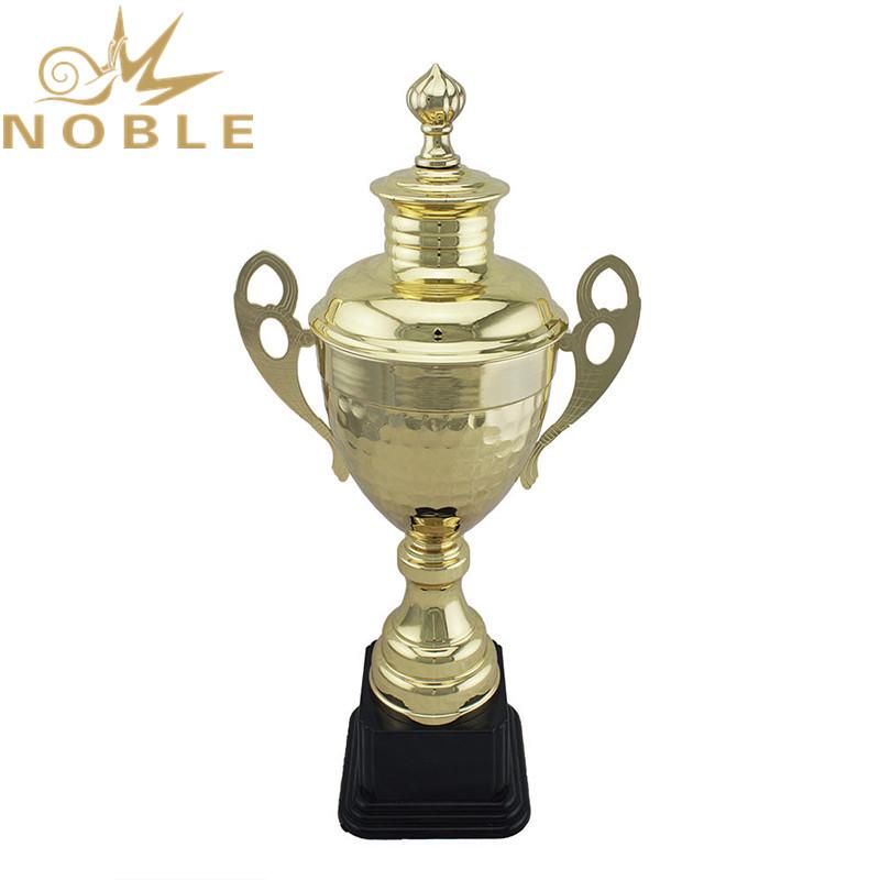 Popular Sports Cup Trophy Metal Hockey Award