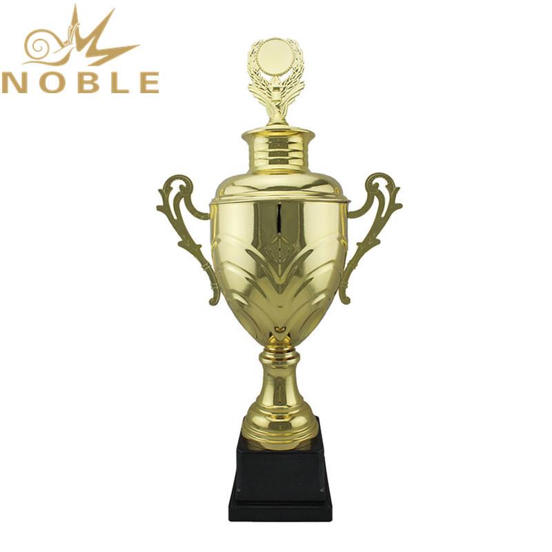 Marathon Running Sports Souvenir Metal Trophy Cups