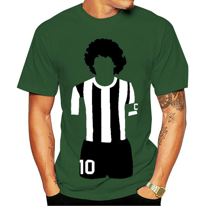 Dropshipping Men's 3D T-shirts Graphic Print Custom RIP Diego Maradona Vintage T-shirt for Pray for Maradona