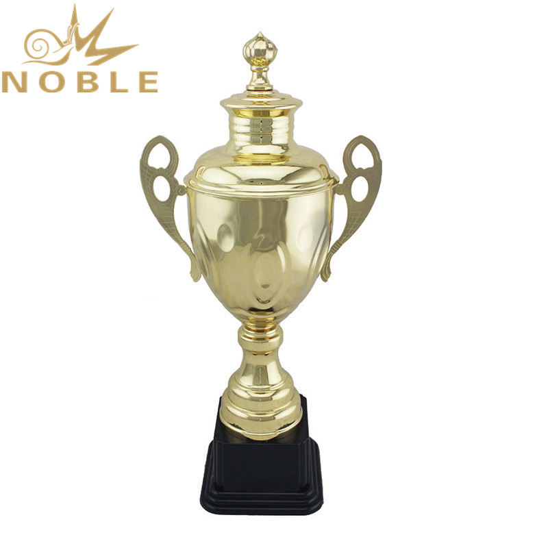 High Quality Metal Champion Trophy Fencing Sports Cups