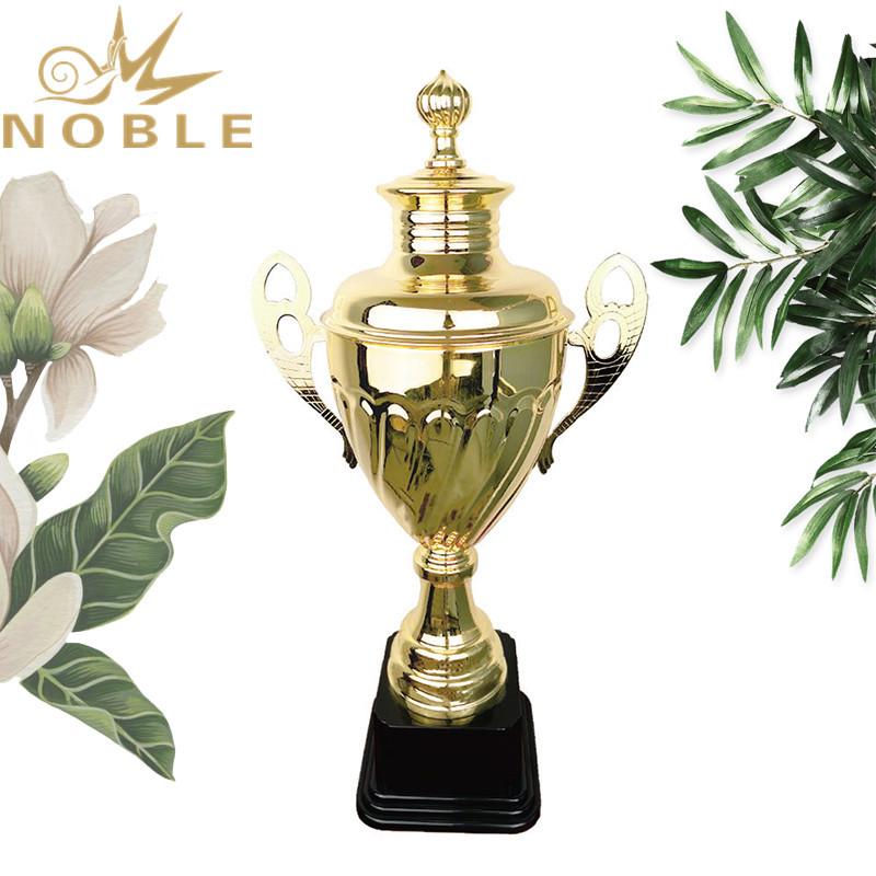 Custom Cup Award Metal Champion Trophy