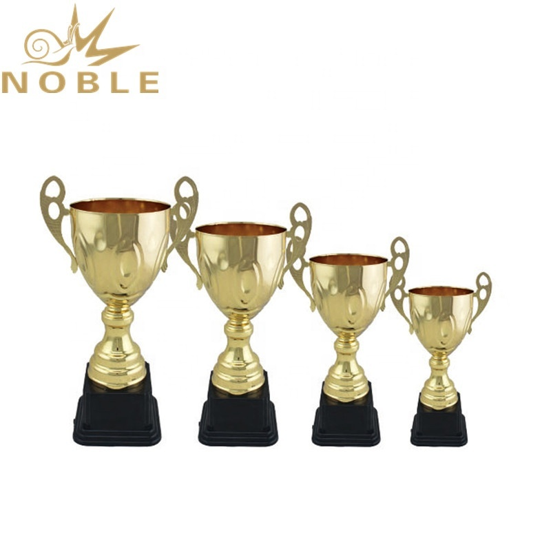 Champion Competitions Metal Sports Snooker Trophy Cup