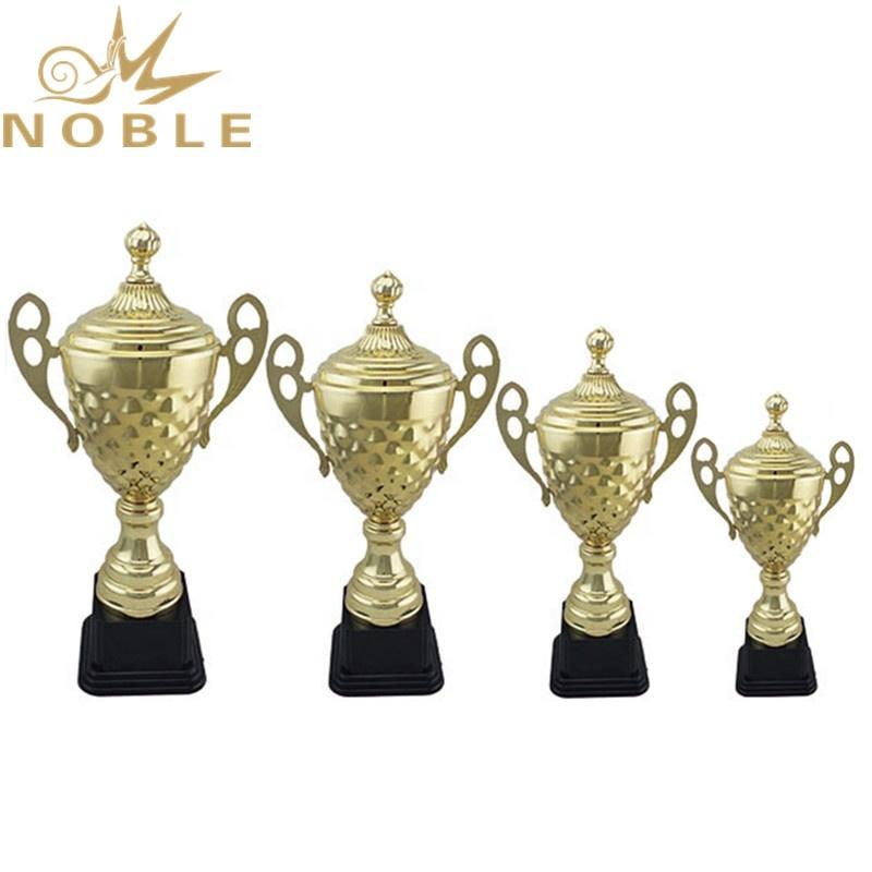 Popular Custom Metal Souvenir Award Graduation Trophy
