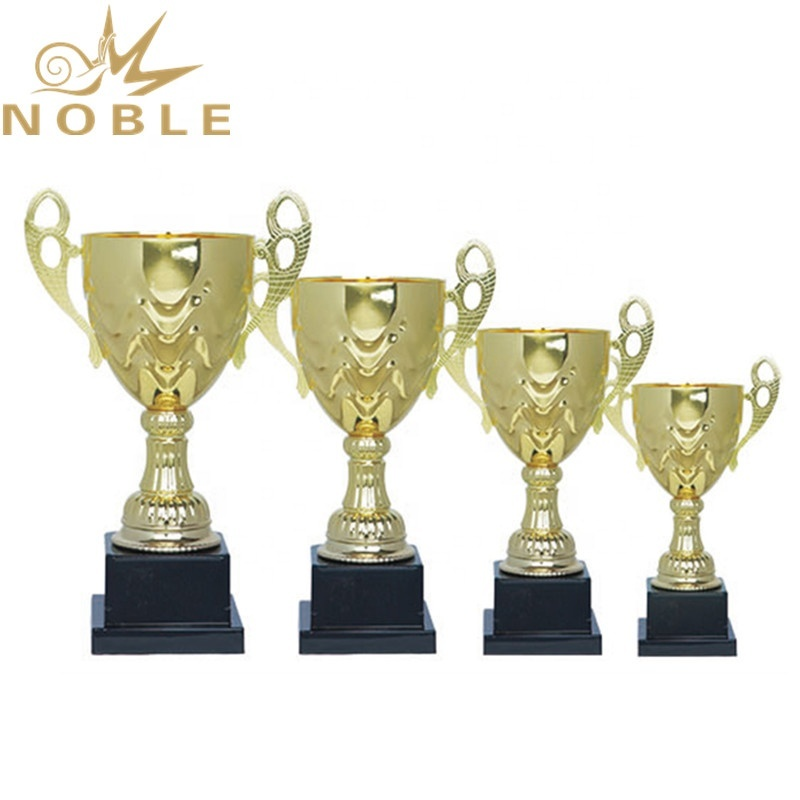 Shooting Competition Metal Cup Trophy Award