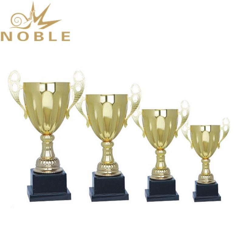 Best Seller Custom Metal Golf Cup Trophy for Championships