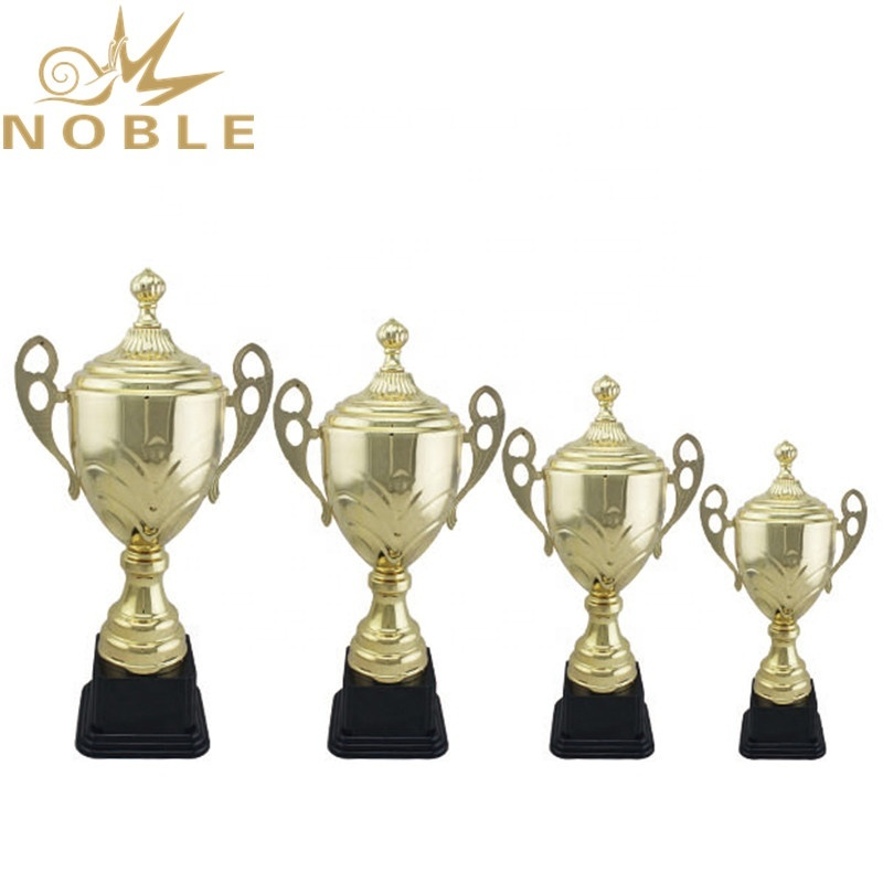 Hot Selling Stock Available Custom Sports Award Metal Champion Trophy