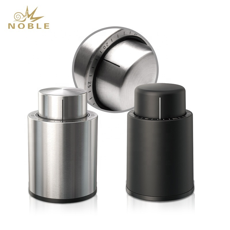 Mini Portable Air Compressor For Red Wine Bottle Stopper
