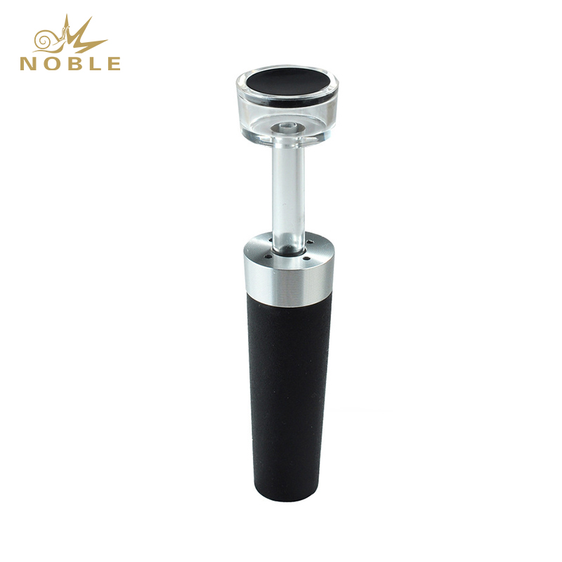 Direct Manufacturer Cheap Wine Saver Vacuum Pump Bottle Stoppers Wine Accessories