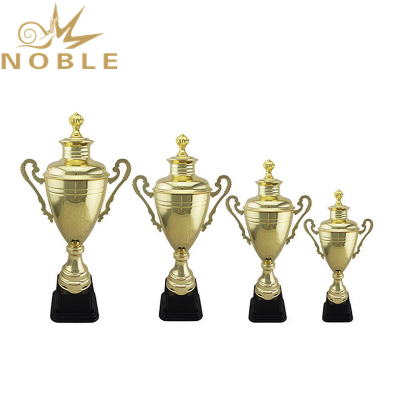Custom Sports Cups Championships Metal Trophy for Motor cross Competitions