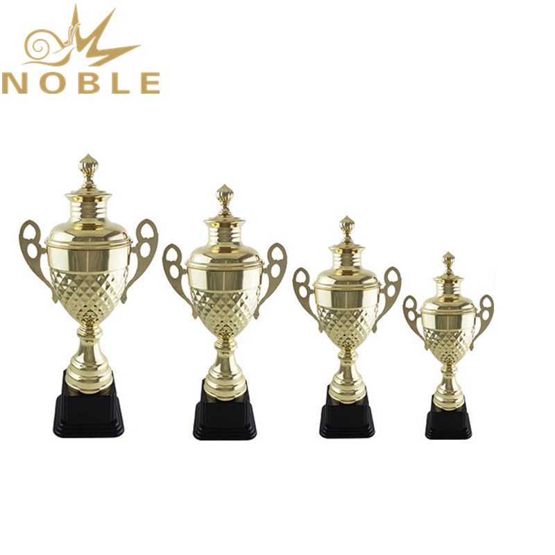 Outstanding Performance Competition Metal Sports Swimming Trophy Cups