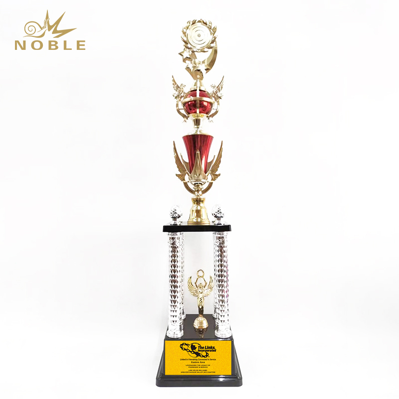 Wholesale Champions League Trophy For Fans Collections Gift