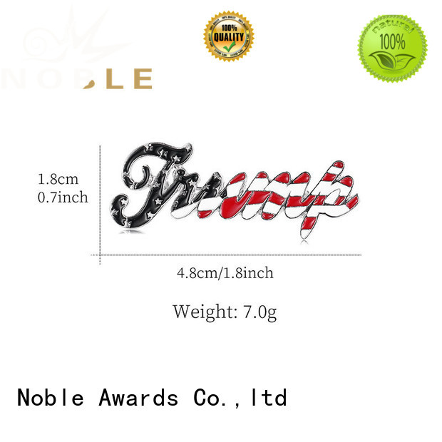 Noble Awards funky custom Lapel Pins customization For Gift