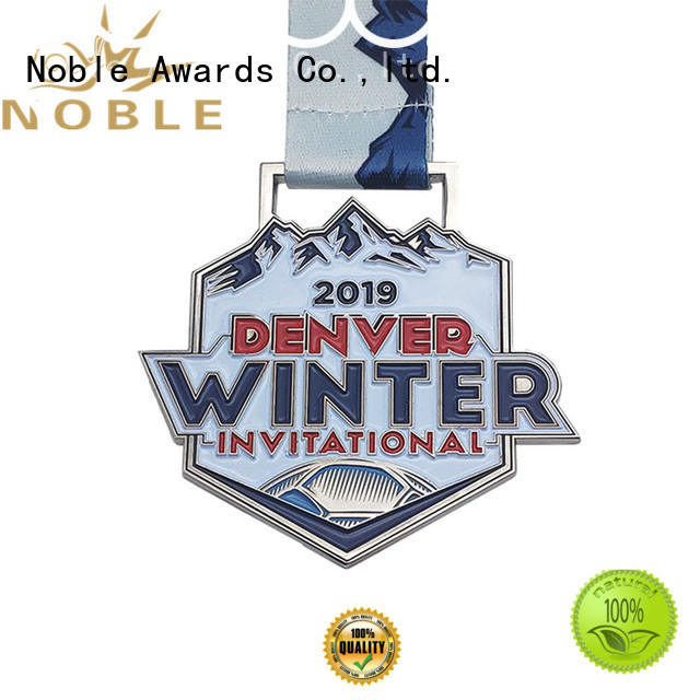 Noble Awards sporting events Custom medals customization For Awards
