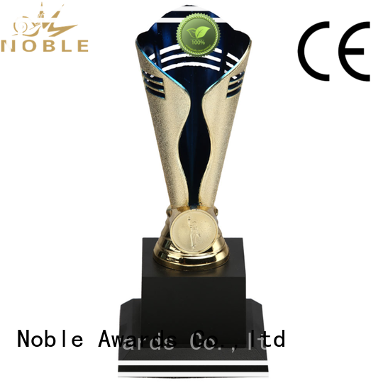 Noble Awards portable Cup trophies ODM For Gift