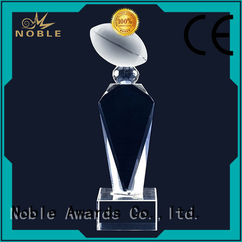 Noble Awards durable custom trophy awards for wholesale For Awards