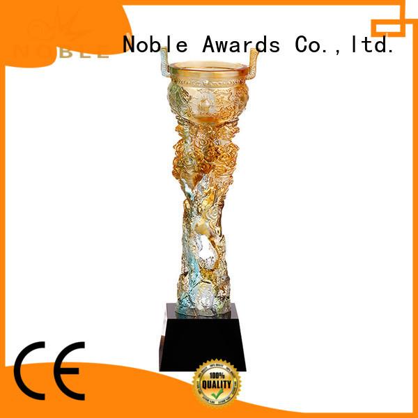 on-sale best trophies handcraft ODM For Awards