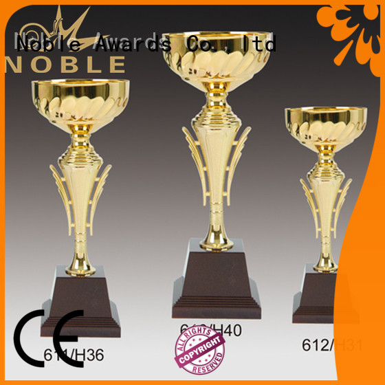 high-quality metal for wholesale For Awards
