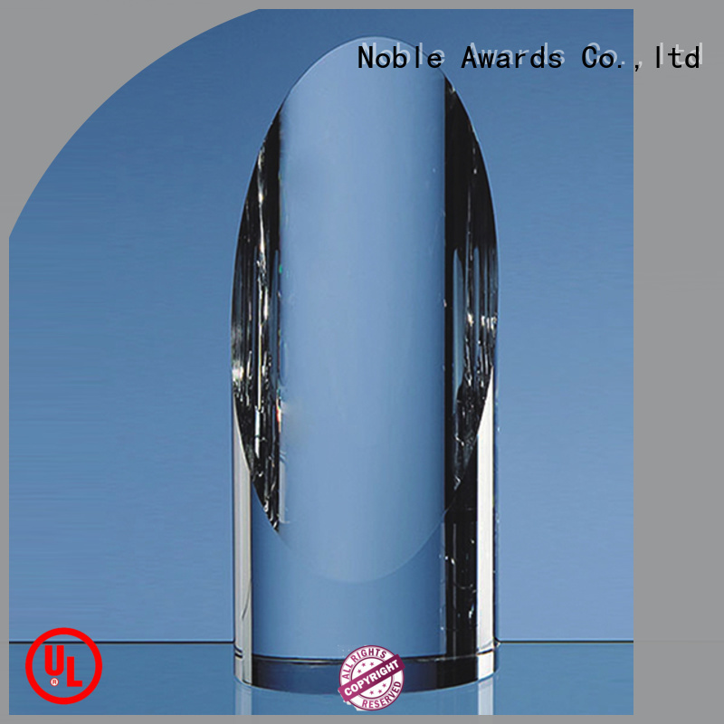 Noble Awards high-quality custom trophy awards bulk production For Awards