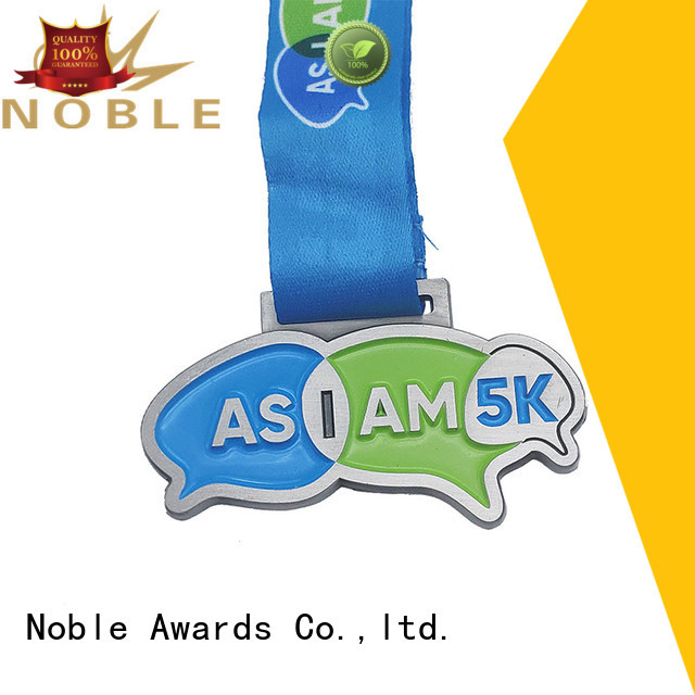 Noble Awards on-sale Custom medals bulk production For Awards