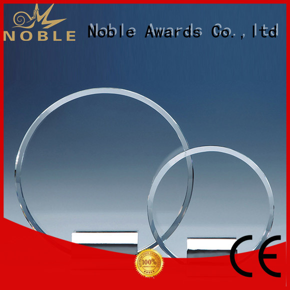 high-quality Blank Crystal Trophy jade crystal get quote For Awards