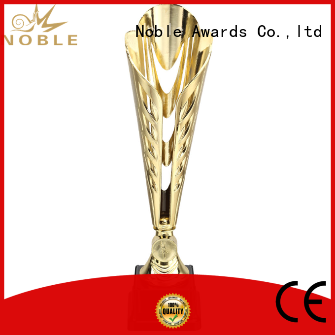 Noble Awards metal metal cup trophy buy now For Sport games