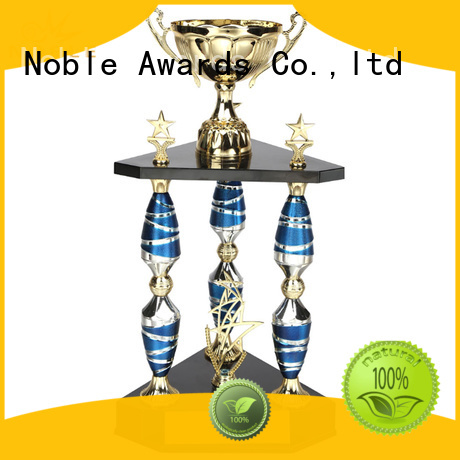 at discount Personalized Metal trophies Gift Box with Gift Box For Sport games