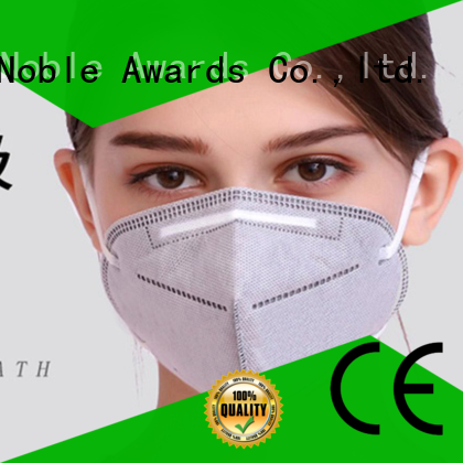 Noble Awards crystal Custom trophies for wholesale For Sport games